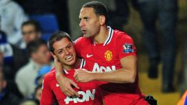 Ferdinand: I knew Chicharito would come good