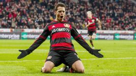 Chicharito: memorable moments