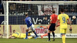 Schalke sign off with victory over Hoffenheim
