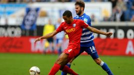 Duisburg deny Bochum in stalemate
