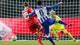 Bundesliga's Champions League race reaching boiling point