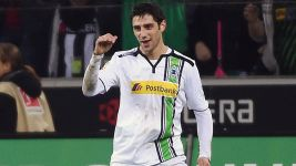 Stindl: 'Huge credit to the team'