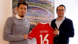 Hannover sign Japan international Yamaguchi