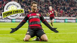 Hinrunde review: Bayer 04 Leverkusen