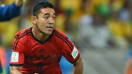 Marco Fabian, the Bundesliga's next Mexican star