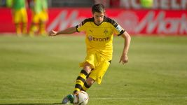 Opportunity knocks for Hofmann at Gladbach
