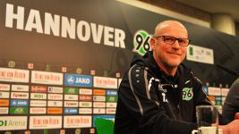 Schaaf: 'We have some tough games ahead of us'