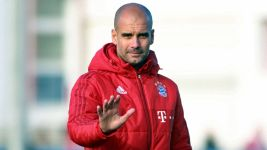 Guardiola yearning for Champions League swansong