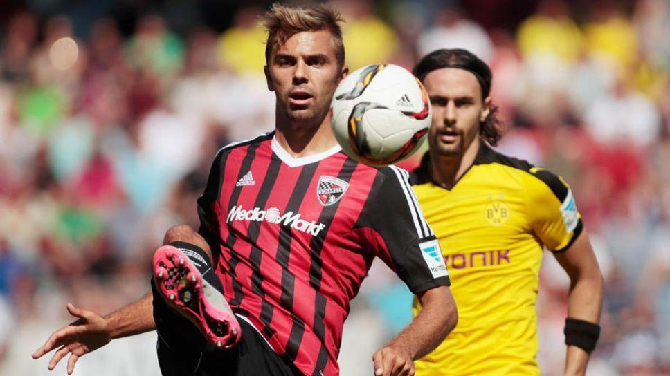Das Erste Bundesliga