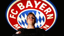 Götze: 'Become a face of Bayern'
