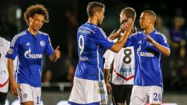 Schalke enjoy debut win in Florida Cup 2016