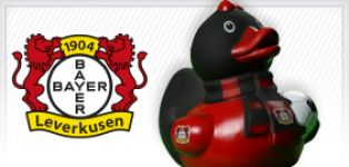 #BunDucksLiga: Bayer 04 Leverkusen