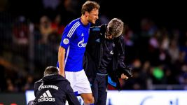 Höwedes faces lengthy lay-off with hamstring injury