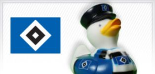 #BunDucksLiga: Hamburger SV