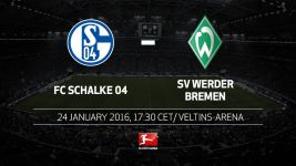 Belhanda set for debut as Schalke welcome Bremen