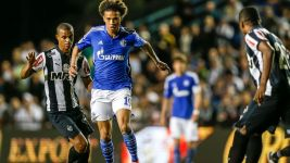 Schalke slip to defeat in Florida Cup finale