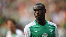 Ujah: 'Pizarro's had a positive impact for us'