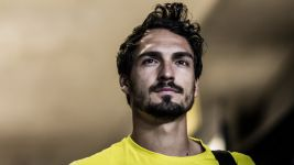 Hummels: 'Even in training, I'm motivated to win things'