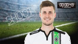 Shoot! Havard Nordtveit