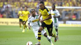LIVE TEXT COMMENTARY: Gladbach vs. Dortmund