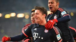 Lewandowski: 'It takes time to get back into your rhythm'