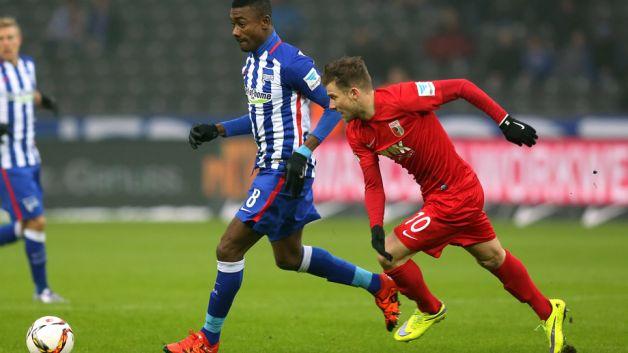 Augsburg Hertha