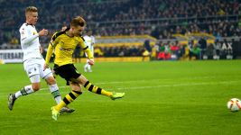 Reus: 'We were well prepared'
