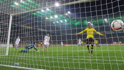 Previous Meeting: Gladbach 1-3 Dortmund