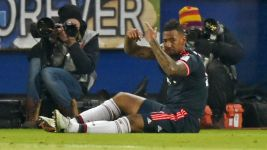 Boateng set for 'long pause' with groin injury