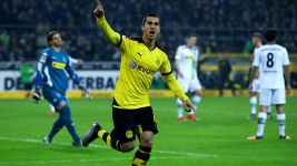 Magic Mkhitaryan