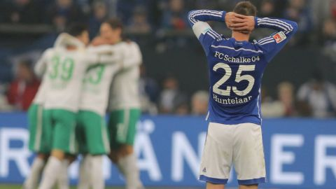 Video-Rückblick: S04 - SVW 1:3