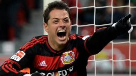 January Player of the Month: Javier 'Chicharito' Hernandez