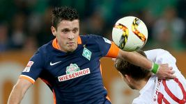 Junuzovic: 'We need to pick up more points at home'