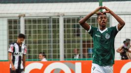 Wolfsburg swoop to sign Bruno Henrique