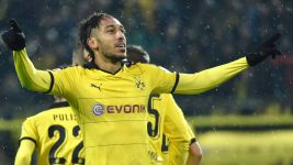 Aubameyang: 'Your emotions just take over'