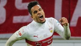 Stuttgart's Daniel Didavi set for summer switch to Wolfsburg
