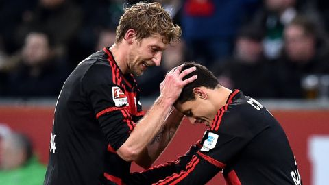 Previous meeting: Leverkusen 3-0 Hannover