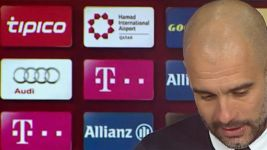 Guardiola: 'I'm very pleased'