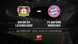 Chicharito and Leverkusen offer tough test of Bayern's title credentials
