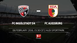 Ingolstadt set for southern showdown with Augsburg