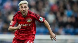 Kampl: 'Of course we can beat Bayern'