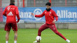 Tasci in line for Bayern debut