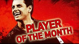 Awards keep rolling in for in-form 'Chicharito'