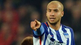 Hertha's Brooks ruled out of Leverkusen trip