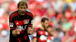 Kießling signs new Leverkusen deal
