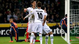 Previous Meeting: Gladbach 5-1 Bremen