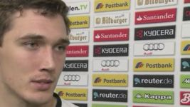 Christensen: 'We needed the win'