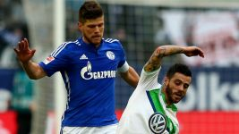 Huntelaar: 'We really wanted this win'