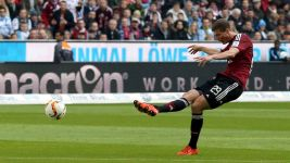 Nürnberg take derby honours in Munich