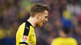 Dortmund disappointed yet relieved at point